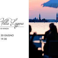 Villa Laguna Opening Summer
