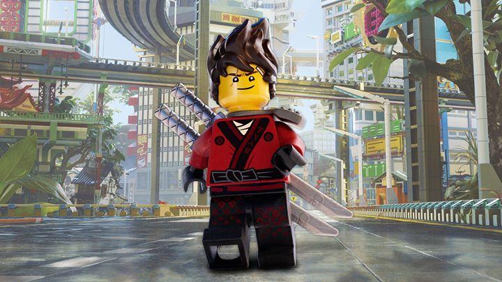 The Videogame Auchan Movie At Vimodrone Lego® Ninjago Gamelife Nnv0w8mO
