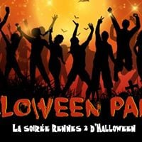 Halloween Party - Rennes 2