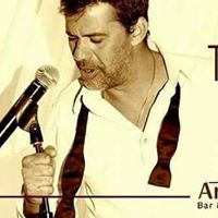 Sunday 25th 8pm Thierry Luce Arenal Beach