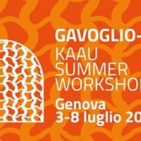 Gavoglio KAAU Summer Workshop