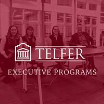 Telfer Executive Programs