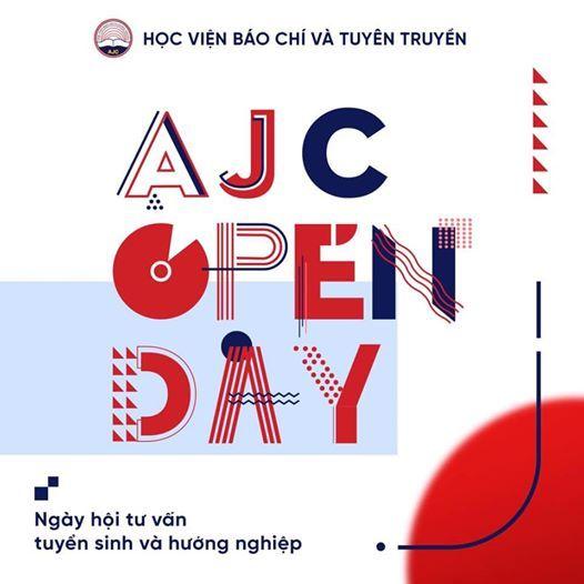AJC Open Day 2019