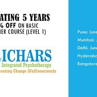 Special Anniversary offer - Cognitive Hypnotic Coaching-Level 1