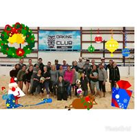 Coed Doubles Tournament (BBB) Holiday Wear Encouraged