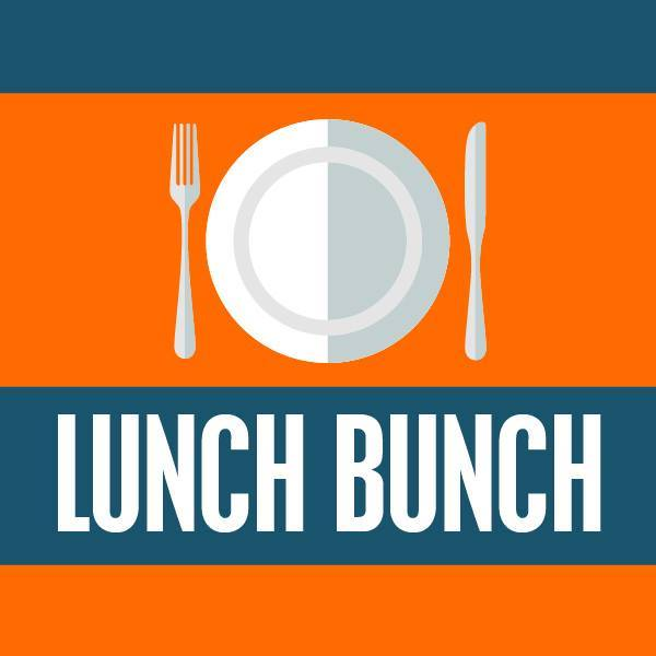 Lunch Bunch - February 26