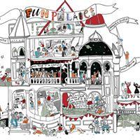 Fun Palace at The Cumberland Arms