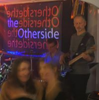 The Otherside band perform For Caravan Club Event  Arley Hall