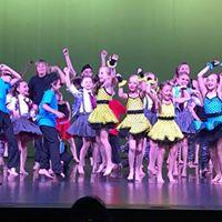 BMES Winter Dance Show