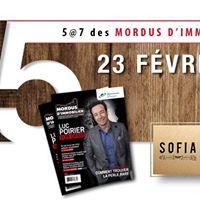 57 des Mordus dImmobilier - Sortie du 7e magazine