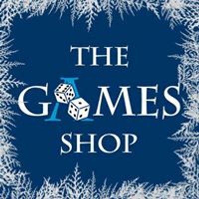 The Games Shop Aldershot