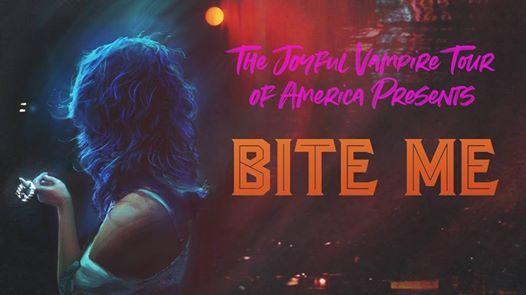 BITE ME screening and Vampire Ball in Aspen