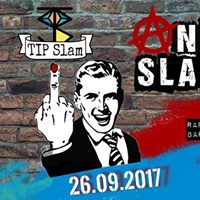 Topical Island Poetry Slam - Anti Slam