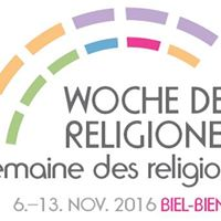 Woche der Religionen Biel 2016