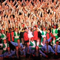 Singing Angels Concert