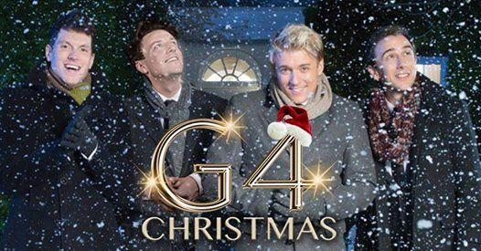 G4 Christmas 2018 - Exeter