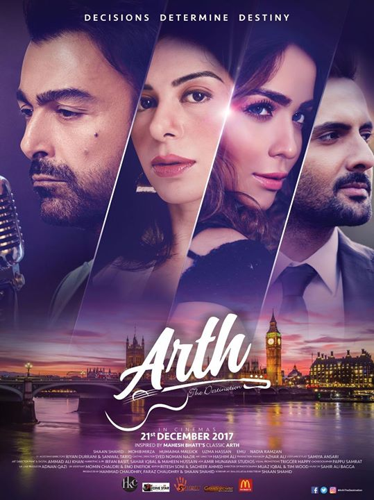Meet and Greet with the Cast and Crew of Arth