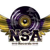 NSA Records Label Fundraiser