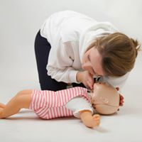 Parents First Aid Class Andover