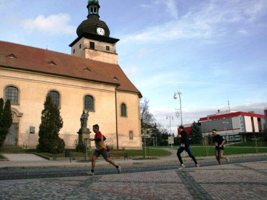 Jarn maratn v Unhoti (6. ronk)
