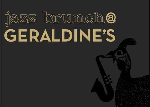 Geraldines Jazz Brunch