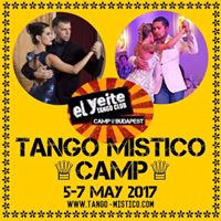 Tango Mstico Camp Lucas y Judit