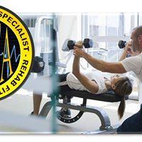 Rehab Fitness Specialist