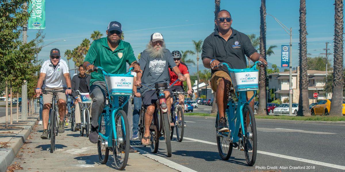 2019 California Bicycle Summit