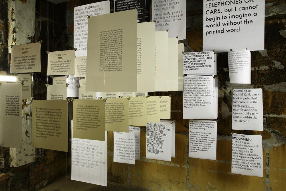 Towards a critical (art) librarianship theories and practices