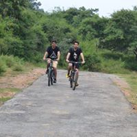 One Day Cycling Trip To Bheemeshwari
