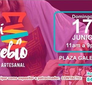 Mi Pueblo Expo Artesanal