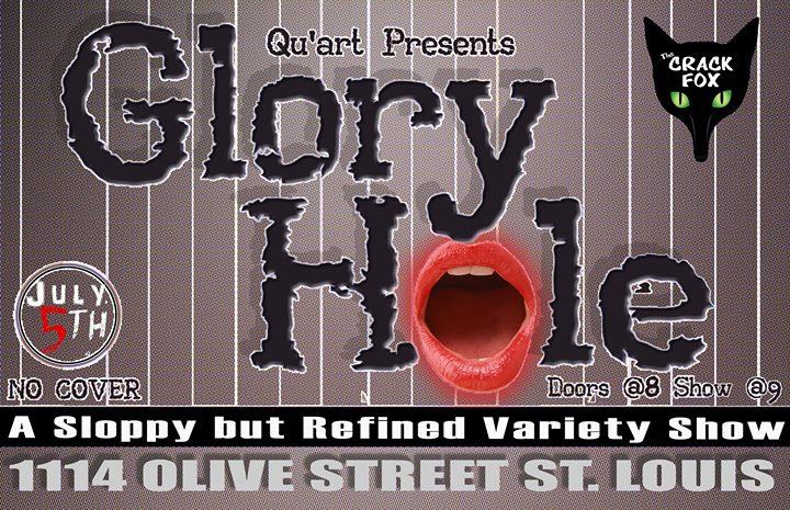 Glory hole st louis
