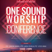 One Sound Worship Conference