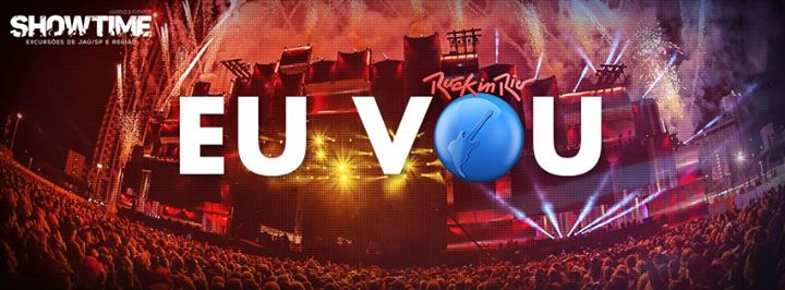 rock in rio evento - photo #29