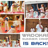 WadoKai Summer Camp 2017