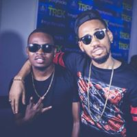 NEA Official AfterParty NYC Olamide &amp Phyno