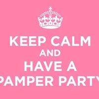 Jammin Pamper Party with Mary Kay