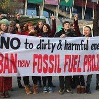 Klima schtzen  Kohle stoppen  Shuttle zur COP23-Demo in Bonn
