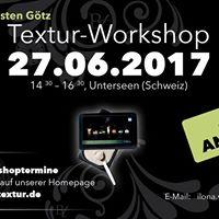 Textur-Workshop by Torsten Gtz