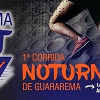Guararema Night Race