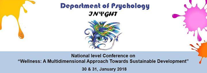 Psychology National Conference