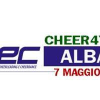 Cheer &amp Dance 4 you - Alba
