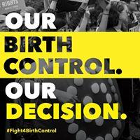 Grand Rapids Activist Night Fight For Birth Control