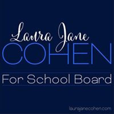 Laura Jane for FCPS