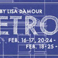 UGA Theatre Presents Detroit