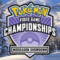 Pokemon Video Game Midseason Showdown