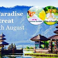Bali Paradise Retreat &quotExperience Heaven on Earth&quot