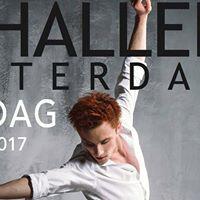 Dansdag in de Hallen Amsterdam