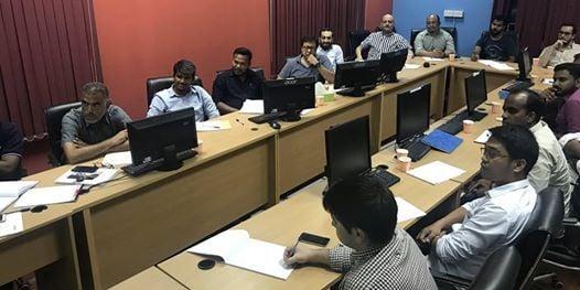Revit Archit Training in Chennai