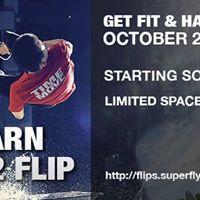 Learn 2 Flip 83 - Tuesday Evenings